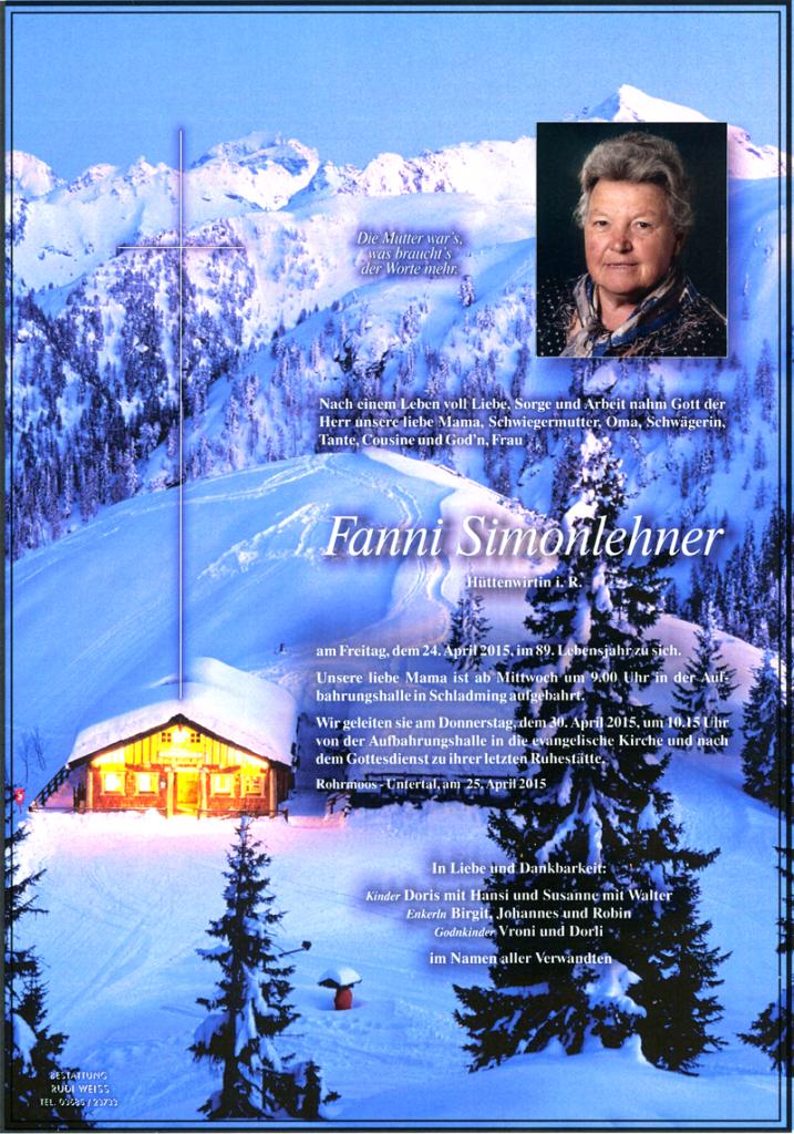 10 Fanni Simonlehner