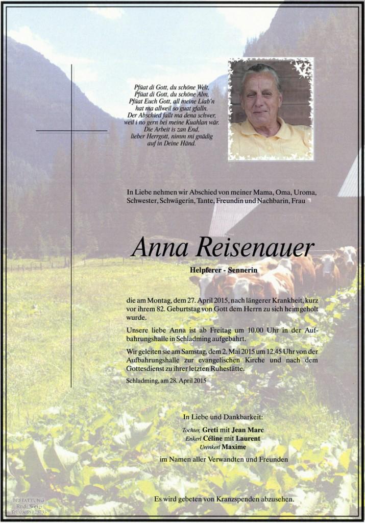 12 Anna Reisenauer