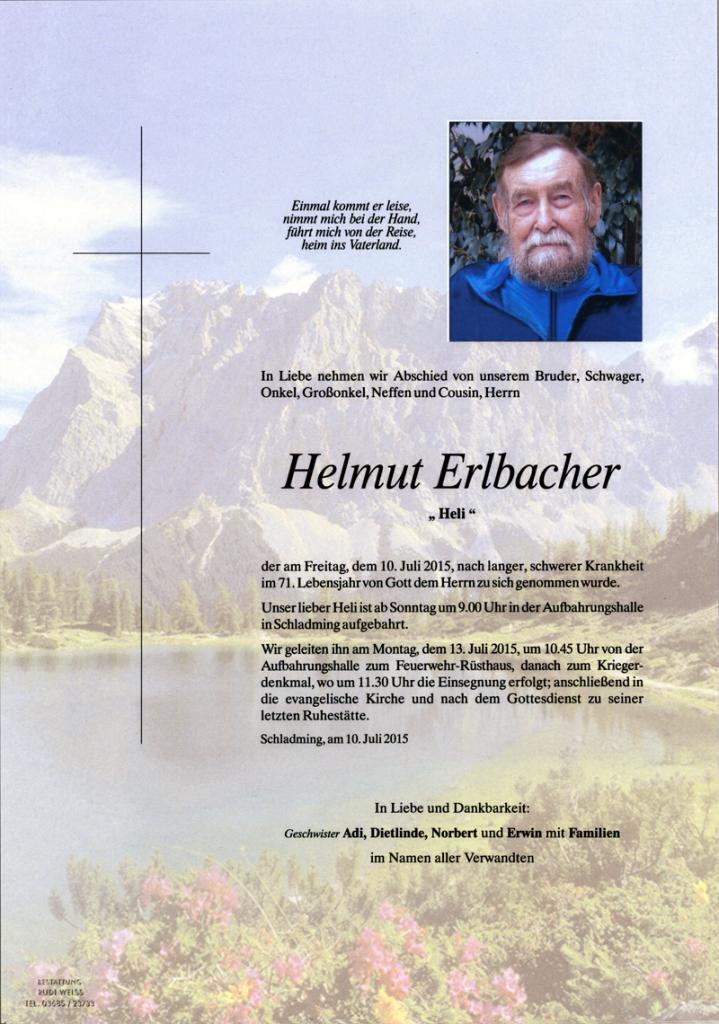 17 Helmut Erlbacher