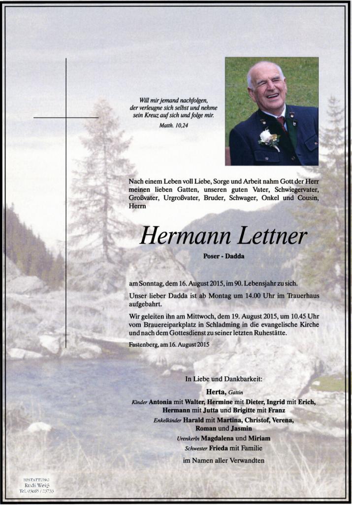 21 Hermann Lettner