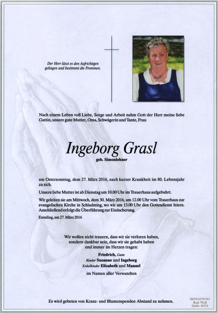 13 Ingeborg Grasl